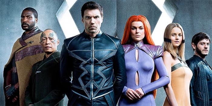 Inhumans : 5 raisons de penser que la série sera un échec pour Marvel !
