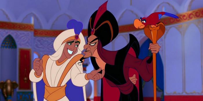 Aladdin : le film live Disney a trouvé son Jafar (et un nouveau personnage) !