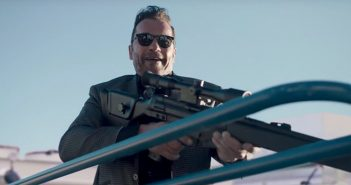 Killing Gunther : des assassins tentent de tuer Schwarzy en trailer !