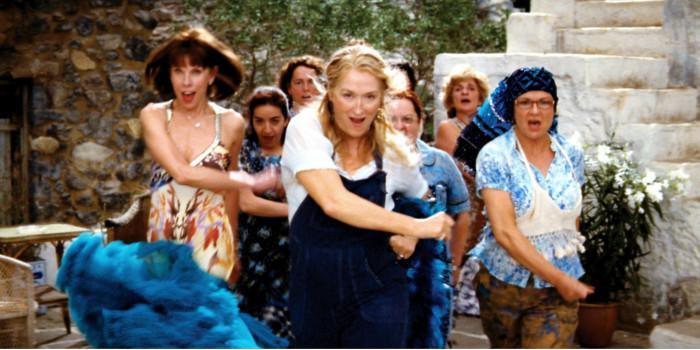 L'Ecran Pop : le karaoké s'apprête à faire chanter le cinéma sur Mamma Mia !