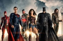 La Justice League tape la pose sur une photo de groupe !