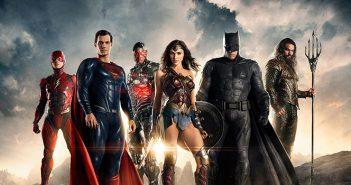 La Justice League tape la pose sur une photo de groupe !