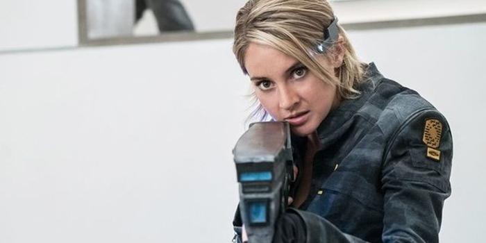 La conclusion de Divergente se fera bien en série, et sur Starz !