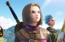 Le premier Dragon Quest caché à la fin de Dragon Quest XI ?