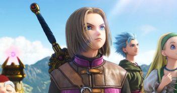 Le premier Dragon Quest caché à la fin de Dragon Quest XI ?
