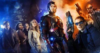 Legends of Tomorrow : le retour d'un personnage confirmé