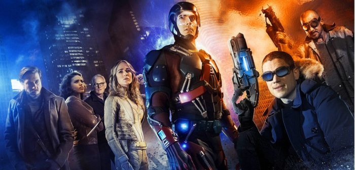 Legends of Tomorrow : le retour d'un personnage confirmé