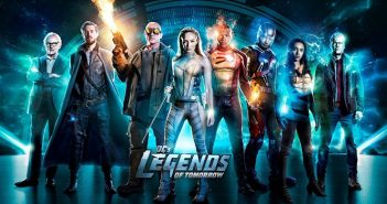Legends of Tomorrow : un nouveau trailer anachronique pour la saison 3 !