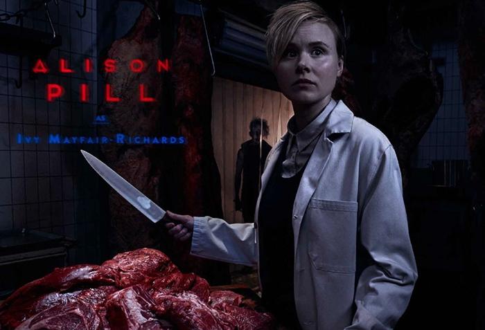 Les personnages de American Horror Story : Cult se dévoilent !