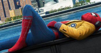Les scénaristes de Spider-Man : Homecoming écrivent la suite !