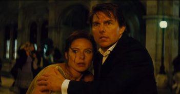 Mission : Impossible 6 : le tournage repoussé suite à la blessure de Tom Cruise