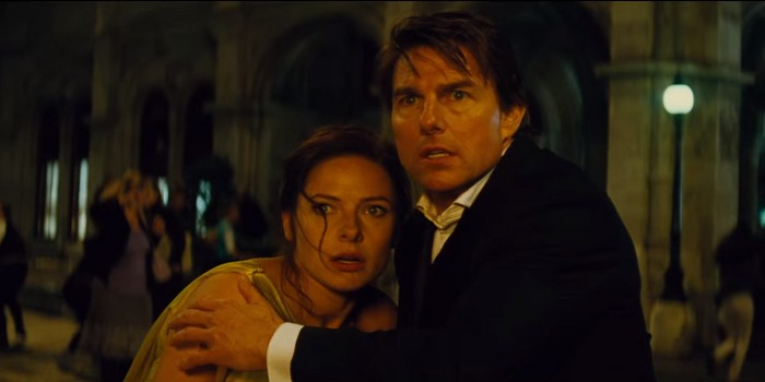 Mission : Impossible 6 : le tournage repoussé suite à la blessure de Tom Cruise