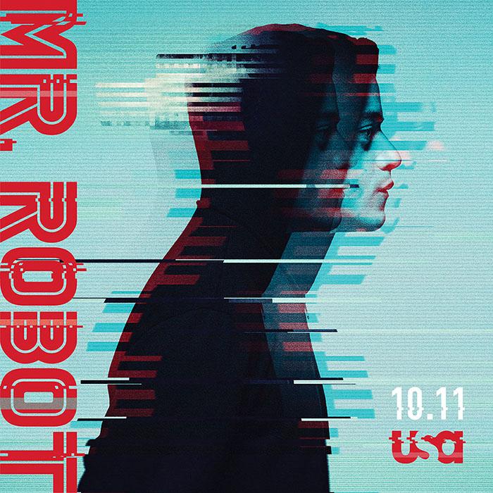 Mr Robot : un trailer apocalyptique et des portraits pour la saison 3 !