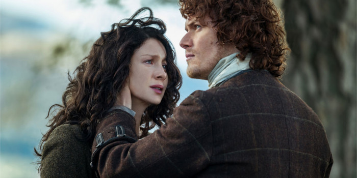 Outlander : de nouvelles images dévoilées pour la saison 3