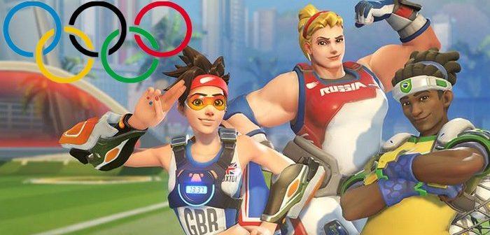 L' eSport représenté aux Jeux Olympiques de 2024 à Paris ?