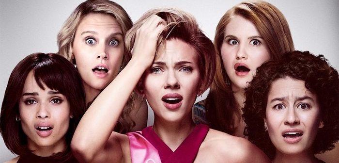 [Critique] #Pire soirée: Scarlett Johansson se paye son Very Bad Trip, nous aussi
