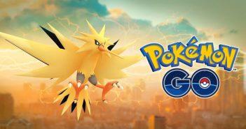 Le titre de Niantic, Pokémon Go introduit son dernier Pokémon légendaire. Cependant il ne sera disponible que pour une période limitée.