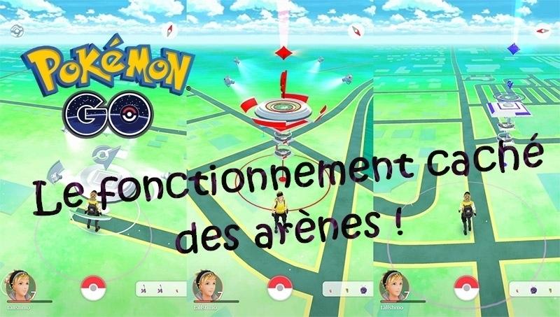 Mewtwo est là — Pokemon Go
