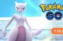 Pokémon Go le légendaire Mewtwo a enfin débarqué mais..