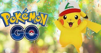 Pokémon Go, trois shiny emblématiques débarquent en France !