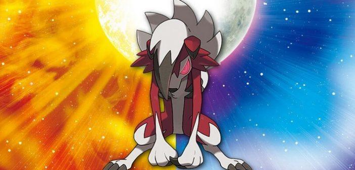 Pokémon Ultra Soleil Lune, découvrez la nouvelle évolution de Rocabot !