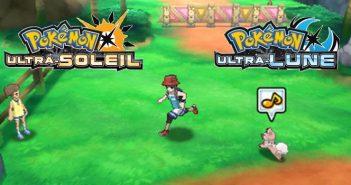 Pokémon Ultra Soleil Lune, découvrez le tout nouveau trailer !