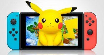 Pokémon le RPG de la Switch aura-t-il une durée de vie ridicule