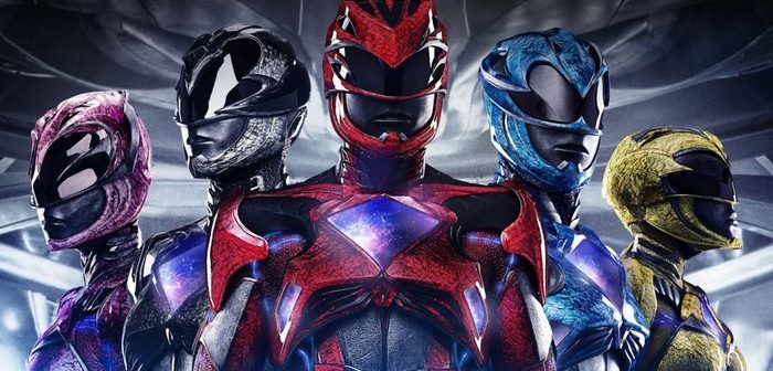 [Sortie Blu-ray] Power Rangers, le film sans Power Rangers