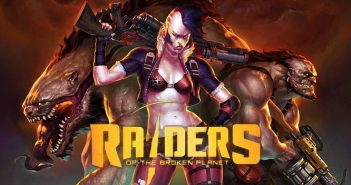 [Preview] Raiders of the Broken Planet