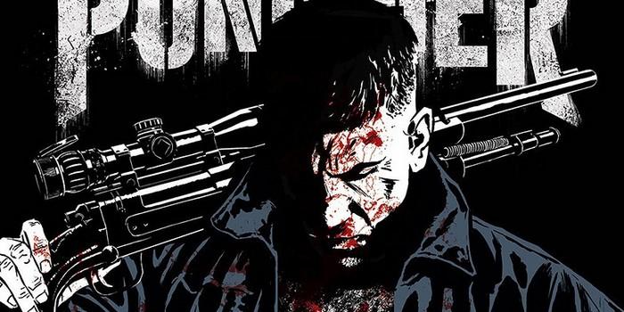 The Punisher : un teaser surprise sanglant à la fin de The Defenders !