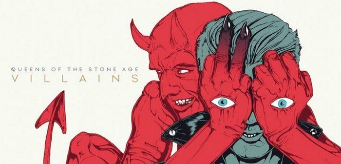[Critique] Les Queens Of The Stone Age nous jouent un Villains tour