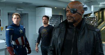 Samuel L. Jackson ne sera pas dans Avengers 3 & 4 !