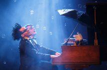 [Spectacle] Les virtuoses une touche de magie sous chaque note