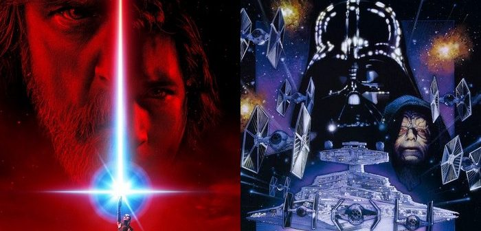 Star Wars : les derniers Jedi, simple copie de L'Empire contre-attaque ? Le réalisateur sème le doute...