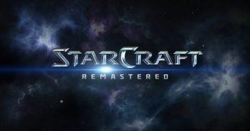 Starcraft Remastered est disponible, mais qu'apporte t-il de plus ?