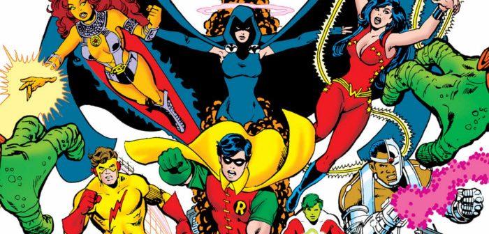 Teen Titans : une première héroïne castée et il s'agit de…