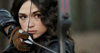 Gotham : premier aperçu de Crystal Reed en Sofia Falcone !