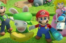 [Test] Mario + The Lapins Crétins Kingdom Battle, ça va smasher !