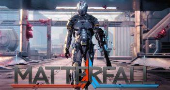 [Test] Matterfall, un run and gun classique et un peu trop conventionnel...