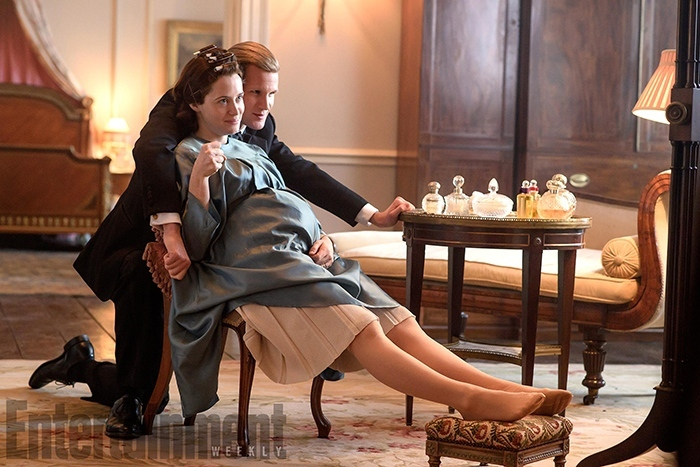The Crown S2 : Netlix dévoile un premier trailer