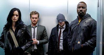 The Defenders : un dernier trailer sur l'équipe super-héroïque !