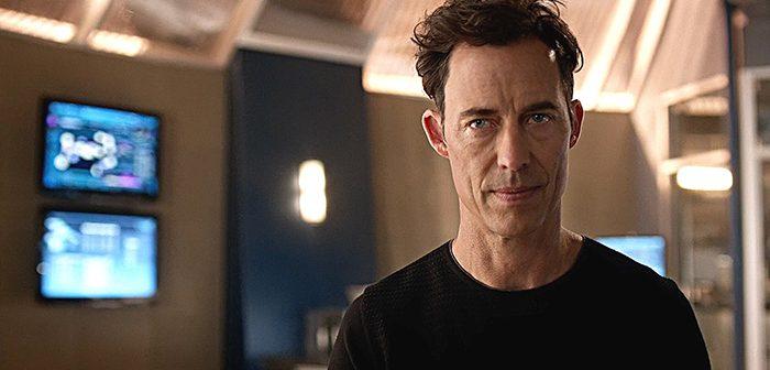 The Flash : un nouveau Harrison Wells arrivera dans la saison 4 !