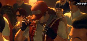 Les acteurs de chez SNK ne lésinent pas sur les moyens et nous proposent une série basée sur leur licence culte, The King of Fighters...