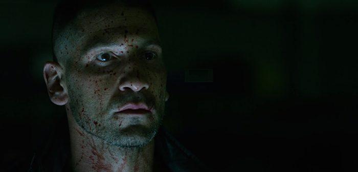 The Punisher : la première photo officielle de Jon Bernthal en costume !