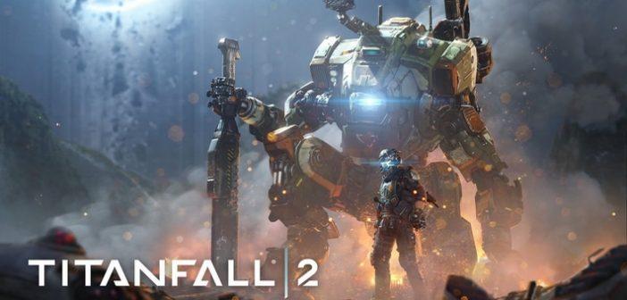 Titanfall 2 tenez-vous prêts pour l'édition ultime !