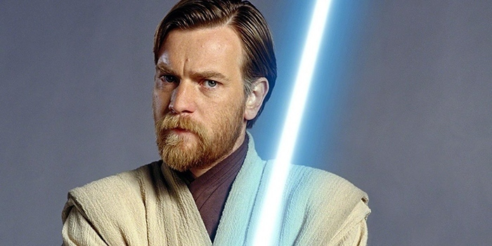 Un spin-off Star Wars sur Obi-Wan Kenobi est en préparation !