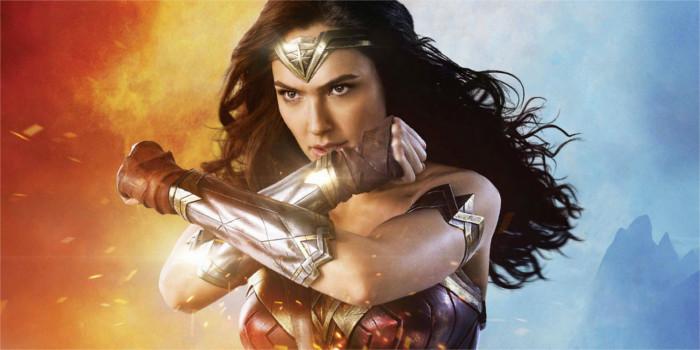 Wonder Woman : un pas en arrière pour le féminisme ?