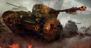 World of Tanks, deux célèbres compositeurs rejoignent les rangs !