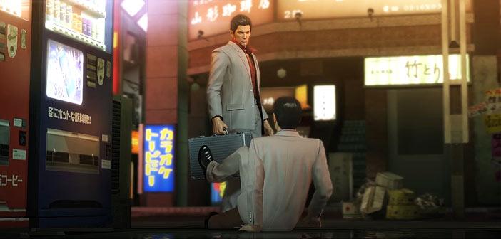 Les développeurs de chez Sega sont fiers de nous annoncer l'arrivée prochaine des packs de DLC destinés au prochain Yakuza Kiwami.