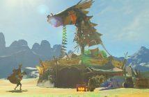 Zelda Breath of the Wild, une nouvelle chaîne Twitch qui fait le plein d'astuces